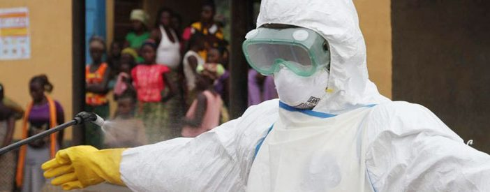 visa ban from Ebola-affected countries