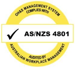 ISO 4801 OH&S Management Systems 250