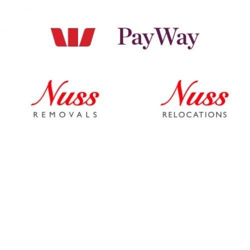 Westpac Payway Logo Nuss Removals