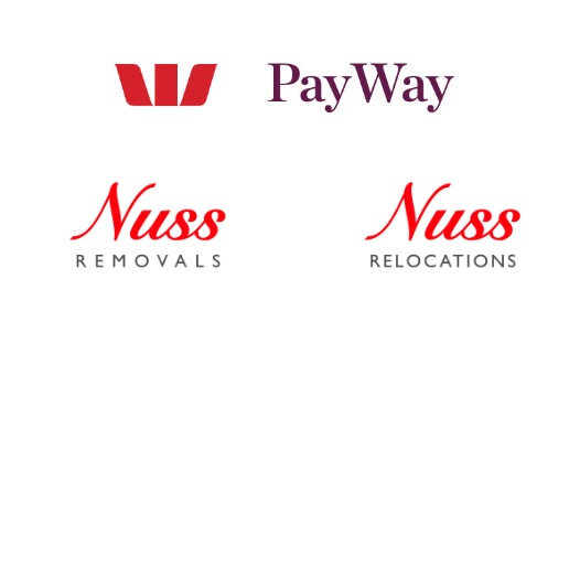Westpac Payway Logo Nuss Removals