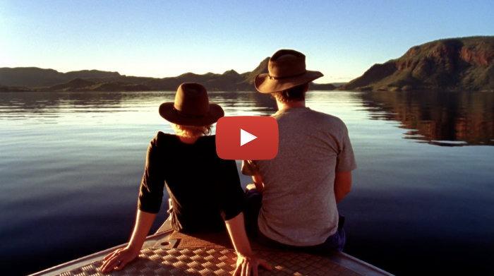Moving to Australia Video